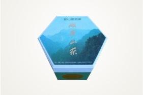 Started selling Emeishan tea, Chongqing tea