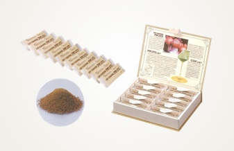 Started selling Sun Chlorella Agaricus