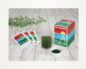 Started selling Sun Chlorella A Powder